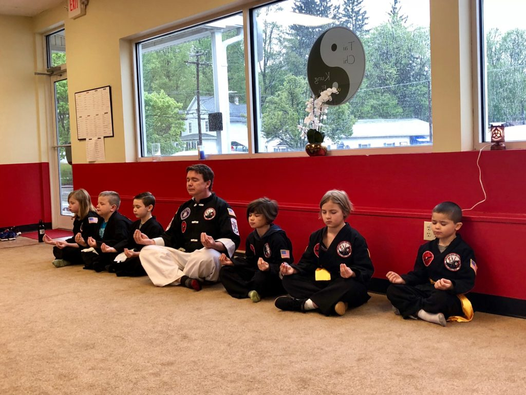 T'ai Chi Ch'uan, Kung Fu, Martial Arts, Meditation, Self defense, Pai Lum Tao, Junior programs